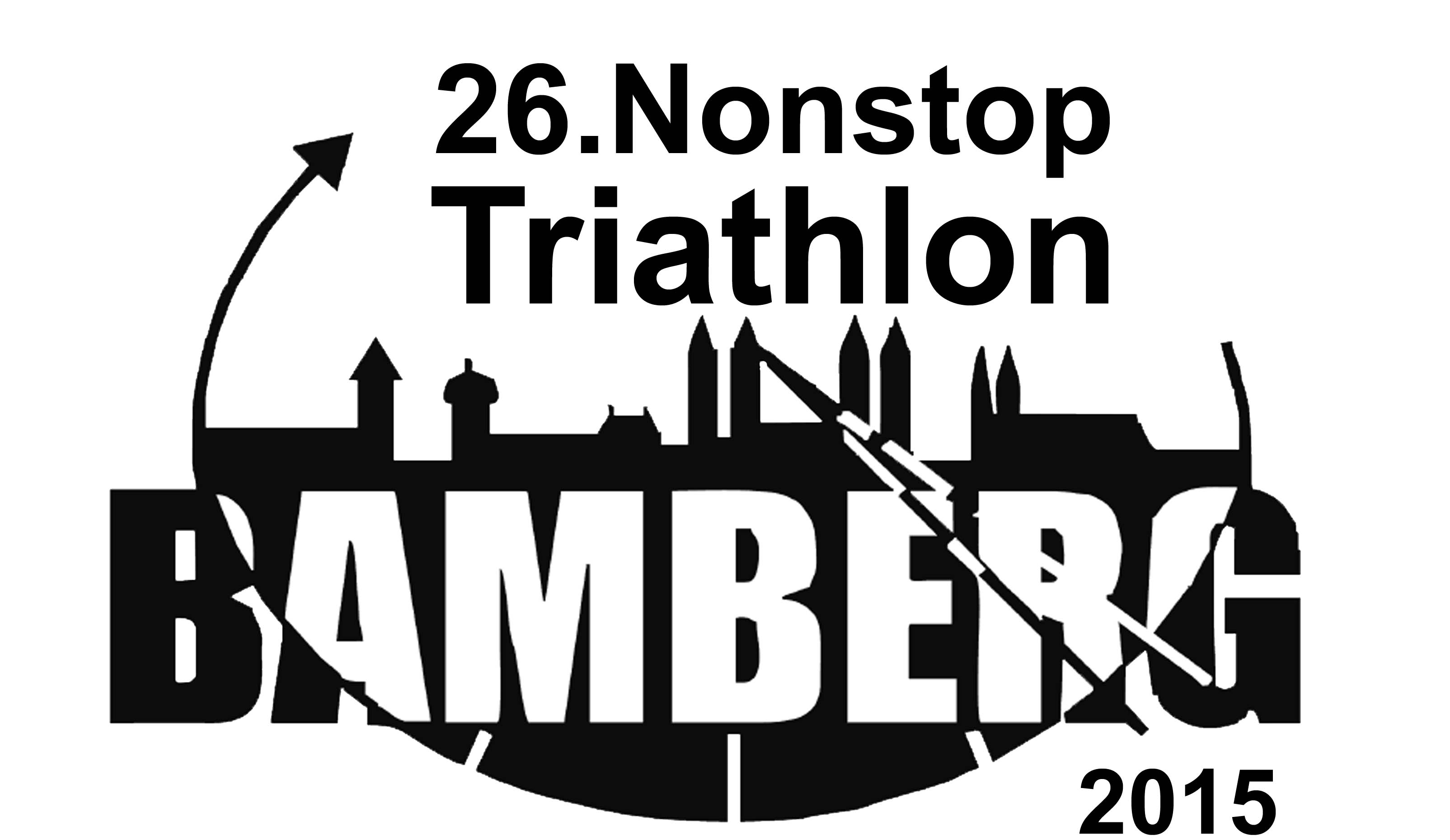 Nonstop Triathlon 2015
