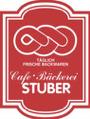 Stuber Logo