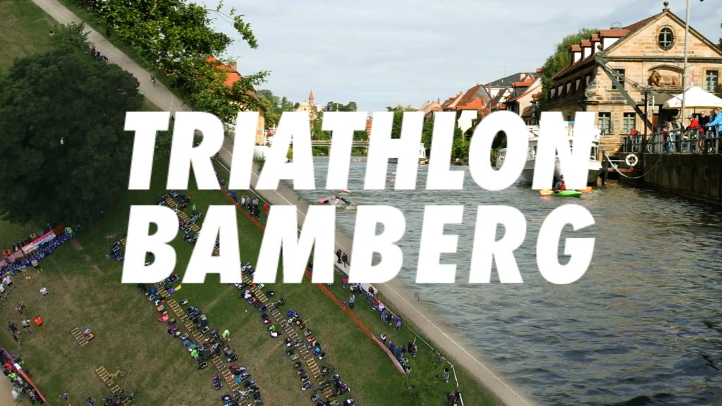 Triathlon Bamberg Video Thumbnail
