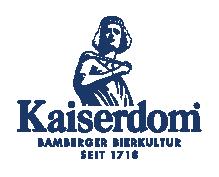 Kaiserdom Brauerei Logo
