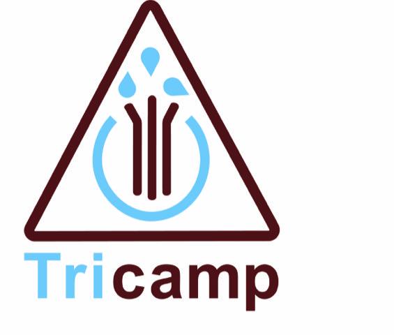 Tricamp Logo
