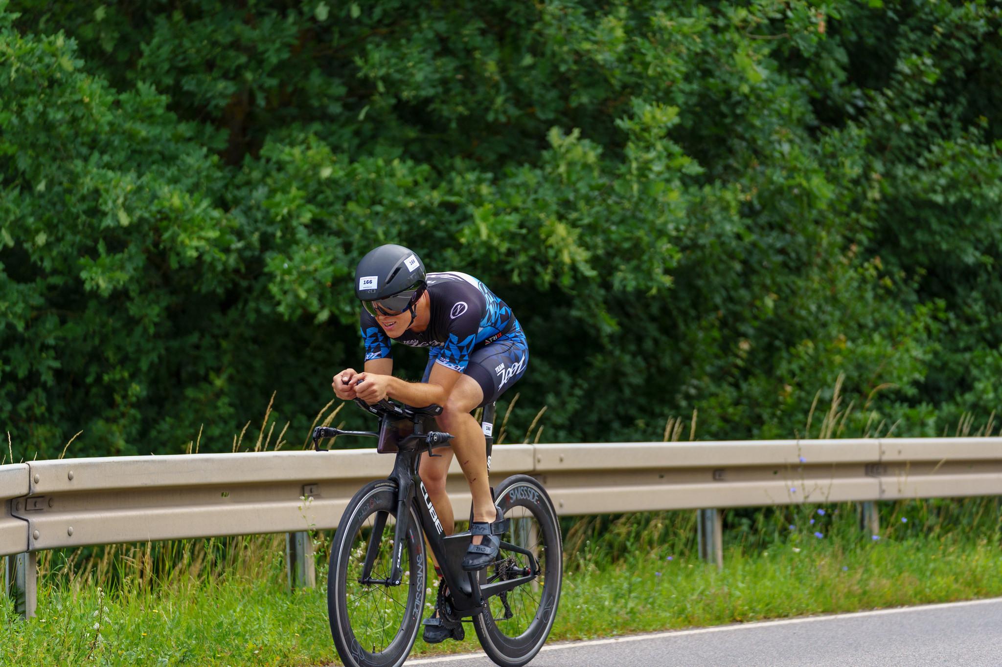 Nonstop Triathlon Besold