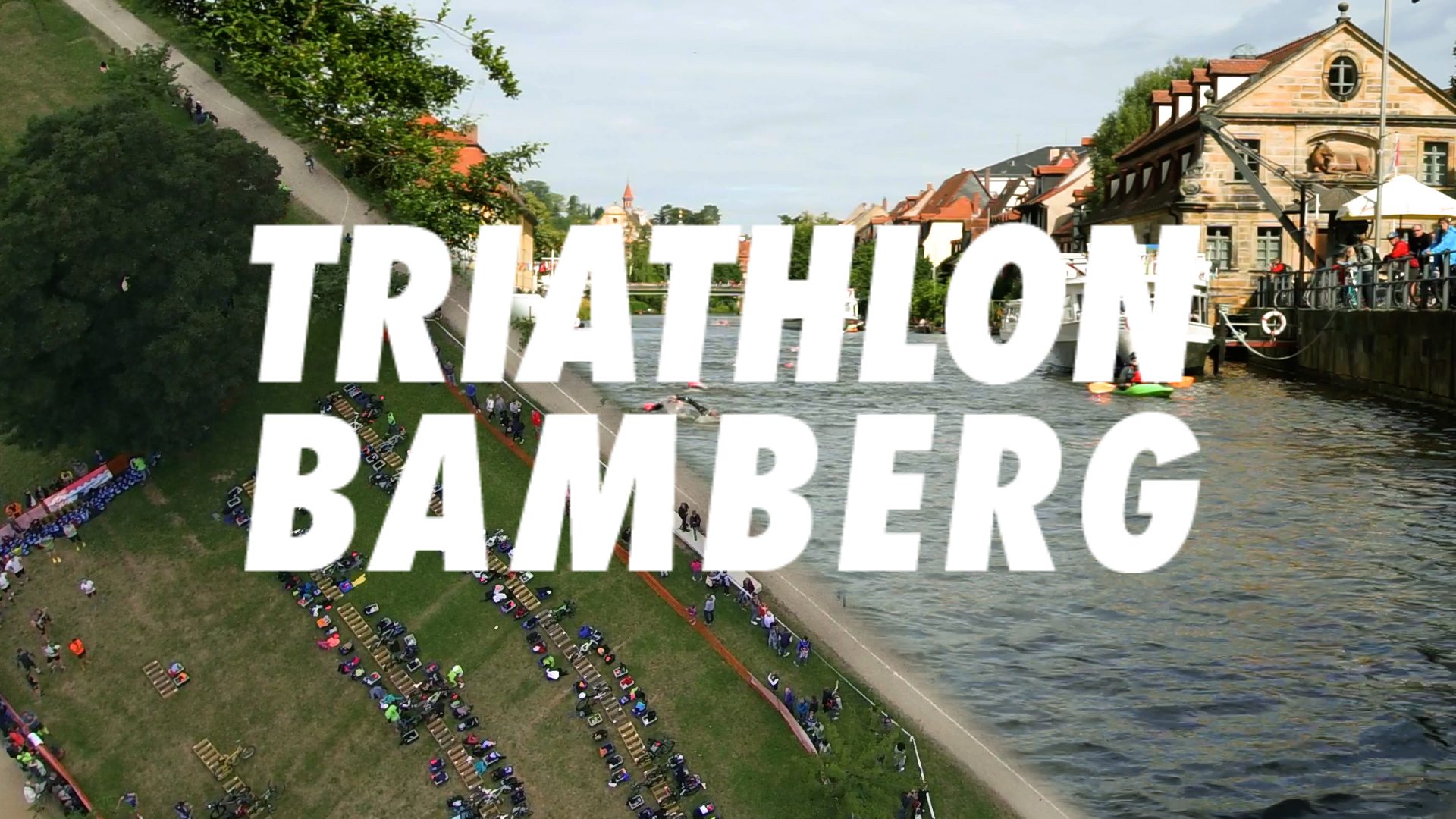 Triathlon Bamberg Video Thumbnail